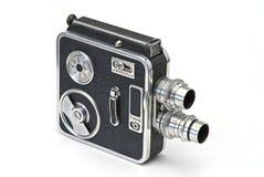 Oude cinecamera stock fotografie