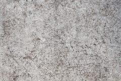 Oude concrete muur Stock Afbeeldingen