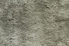 Oude concrete muurachtergrond Stock Foto's