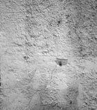 Oude concrete muurtextuur Royalty-vrije Stock Afbeeldingen