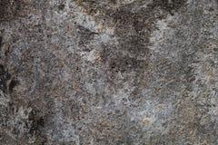 Oude concrete textuur Royalty-vrije Stock Afbeeldingen