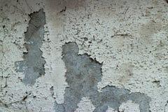 Oude concrete textuur Stock Foto's