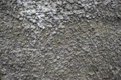 Oude concrete textuurachtergrond voor ontwerp stock afbeelding