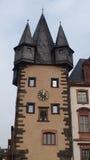 Oude de Architectuurmening van Toreneuropa Royalty-vrije Stock Afbeelding