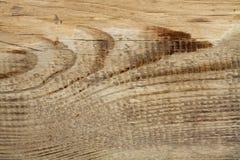 Oude de korreltextuur van het pijnboomhout Stock Afbeelding