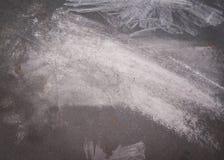 Oude de roestachtergrond en textuur van het metaalijzer Royalty-vrije Stock Afbeelding