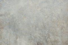 Oude de textuurachtergrond van de barst grunge grijze concrete vloer, doorstane cementachtergrond stock fotografie