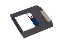 Oude diskette Royalty-vrije Stock Afbeeldingen