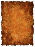 Oude document achtergrond vector illustratie