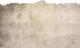 Oude document texturen Royalty-vrije Stock Foto's