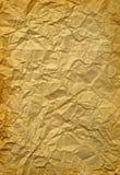 Oude document textuur 1 Royalty-vrije Stock Afbeeldingen