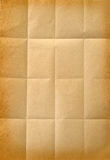 Oude document textuur 4 Royalty-vrije Stock Foto's