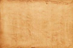 Oude documenten textuur Stock Fotografie