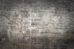 Oude donkere de randen geweven achtergrond van het grungeijzer Stock Afbeeldingen