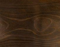 Oude donkere houten textuur Stock Foto