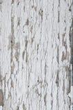 Oude doorstane houten raadstextuur Royalty-vrije Stock Afbeeldingen