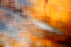 Oude doorstane houten textuur met een beschadigde laag abstracte achtergrond vector illustratie