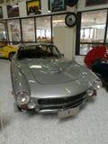 Oude Ferrari royalty-vrije stock foto