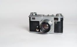 Oude film fotoaparat Stock Afbeelding