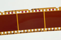 Oude filmcamera Vector Illustratie