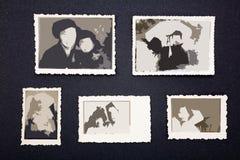 Oude Foto Stock Fotografie