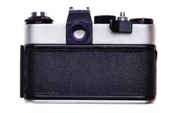 Oude fotocamera. Royalty-vrije Stock Fotografie