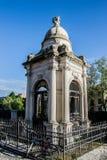 Oude gebouwen Royalty-vrije Stock Foto