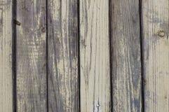 Oude gekleurde raad stock afbeeldingen