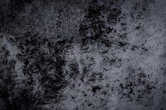 Oude gekrast vuil van de muurtextuur royalty-vrije stock foto