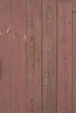 Oude geschilderde houten raad royalty-vrije stock afbeelding