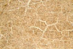 Oude geschilderde houten textuurachtergrond Royalty-vrije Stock Foto's