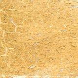 Oude geschilderde houten textuurachtergrond Royalty-vrije Stock Afbeeldingen