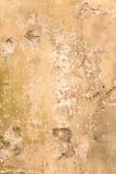 Oude geschilderde muurtextuur Royalty-vrije Stock Foto