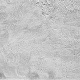 Oude geschuurde grijze muur royalty-vrije stock fotografie