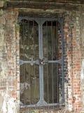 Oude Gevangenis Royalty-vrije Stock Foto's