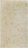Oude gevoerde document textuur Stock Afbeeldingen