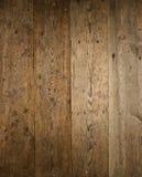 Oude geweven houten raad   Royalty-vrije Stock Afbeelding