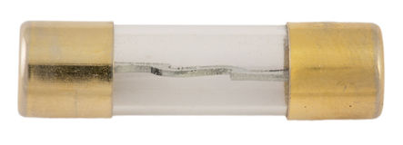 Oude gloeilamp voor autokoplampen Stock Foto