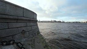 Oude granietkade
