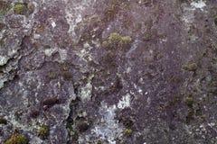 Oude granietsteen royalty-vrije stock foto's