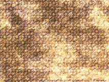 Oude grunge bloemenachtergrond stock afbeelding