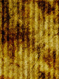 Oude grunge bloemenachtergrond Stock Fotografie