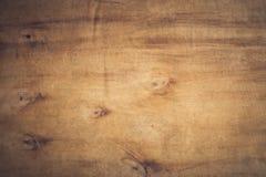Oude grunge donkere geweven houten achtergrond, de oppervlakte van de oude bruine houten textuur, het hoogste mening bruine houte stock afbeeldingen
