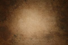 Oude grunge houten die panelen als achtergrond worden gebruikt Royalty-vrije Stock Foto