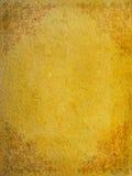 Oude grungedocument perkamentachtergrond met patroon Royalty-vrije Stock Afbeelding