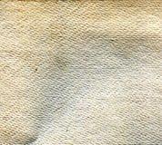 Oude grungedocument textuur Royalty-vrije Stock Afbeeldingen
