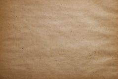 Oude grungedocument textuur als achtergrond Stock Fotografie