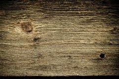 Oude grungy houten textuur als achtergrond Stock Foto