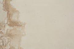 Oude grungy textuur, grijze concrete muur Royalty-vrije Stock Fotografie