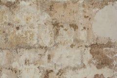 Oude grungy textuur, grijze concrete muur Royalty-vrije Stock Foto
